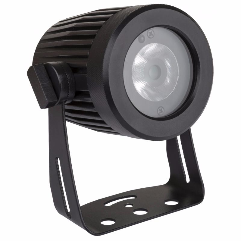 JBSYSTEMS EZ SPOT15 outdoor projecteur PAR LED 15W RGBW 10°