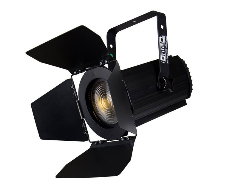 Briteq Bt Theatre 100ec Mk2 Projecteur Th 233 226 Tre Fresnel Led