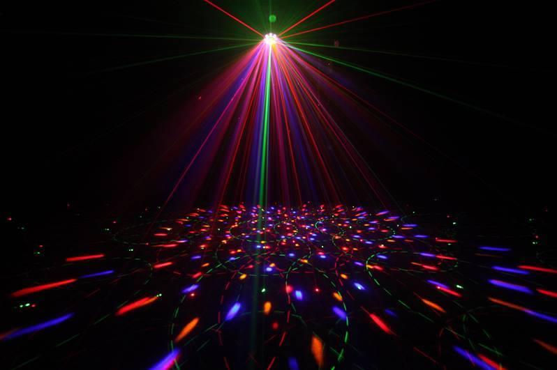 jb systems invader jeux de lumi re led clairage dj multi effets et laser dmx. Black Bedroom Furniture Sets. Home Design Ideas