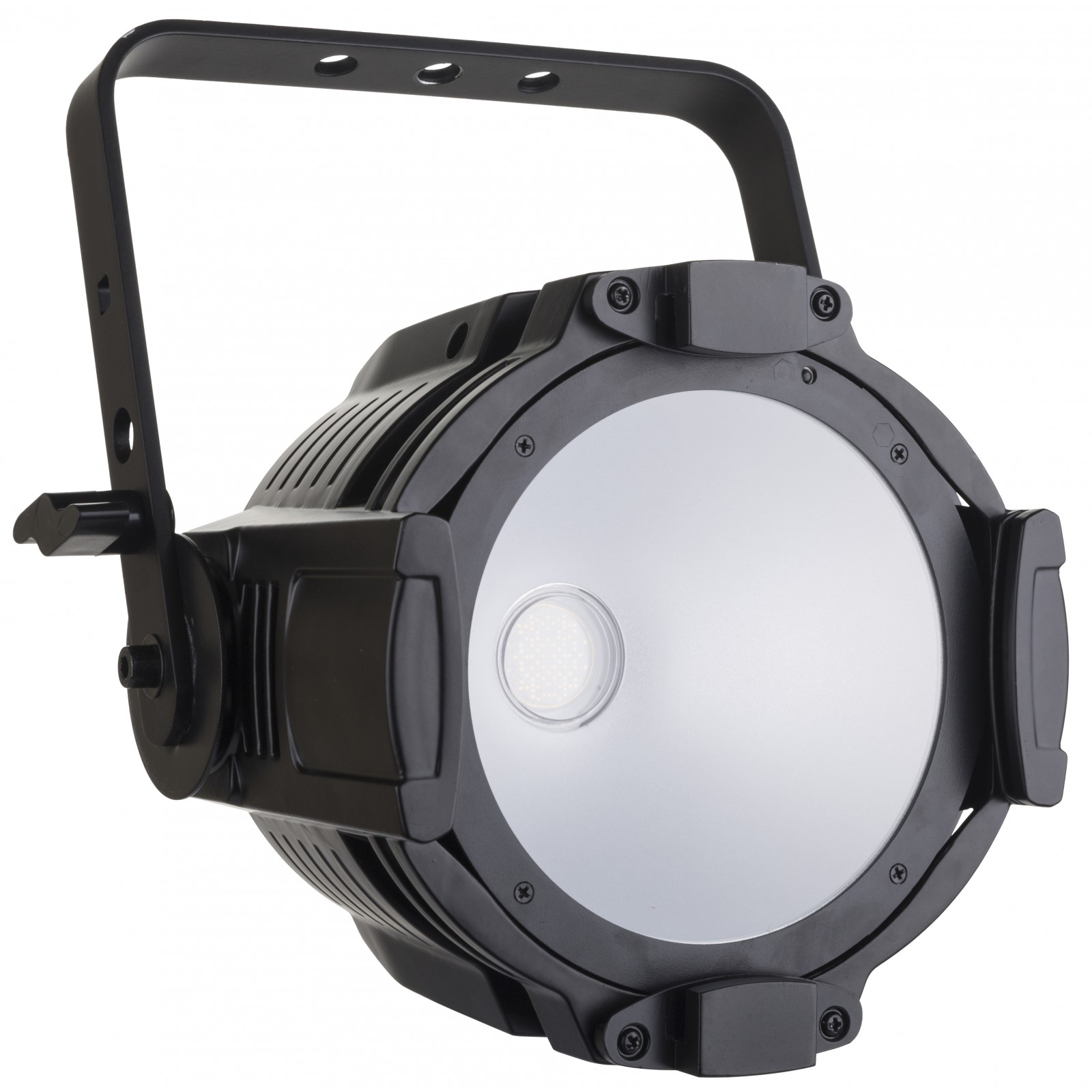 briteq led uv gun 100w projecteur canon lumi re noire. Black Bedroom Furniture Sets. Home Design Ideas