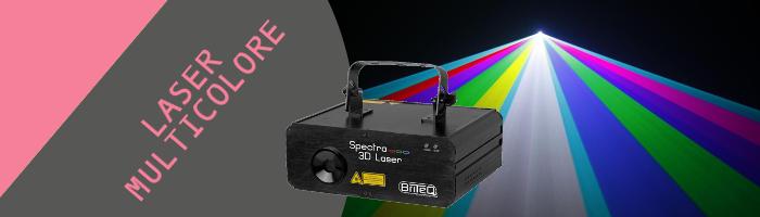 Projecteurs effets lasers multicolores multi couleurs mat riel sono lights dj lille for Projecteur laser multicolore