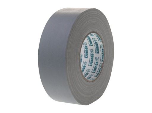 ADVANCE GAFFER mat 50mm x 50m gris AT1590