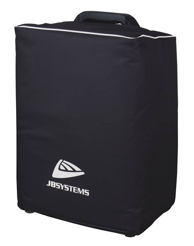 JB SYSTEMS TOURING BAG - PPA 101 Sac de transport pour PPA-101