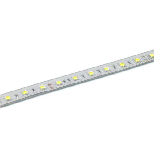 CONTEST PURETAPE6067 WARM ruban LED flexible Blanc chaud 3000K IP67 60 Leds/m rouleau de 5m