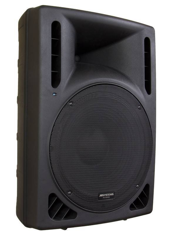 "JB SYSTEMS PS-15 Enceinte passive 15"", 300Wrms / 8ohm"