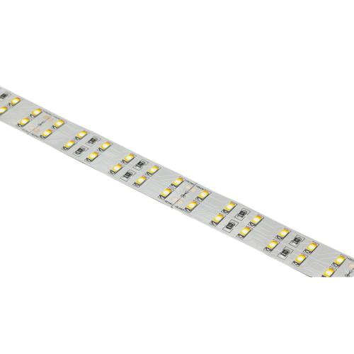 CONTEST PURETAPE14420 WARM ruban LED flexible Blanc chaud 3000K IP20 144 Leds/m rouleau de 5m