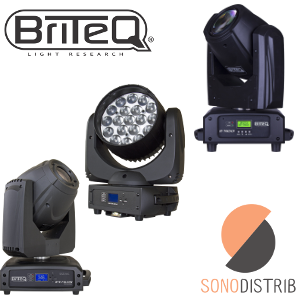 location projecteurs asservis automatiques led lyre spot wash beam scan magasin sono lille seclin douai arras lens