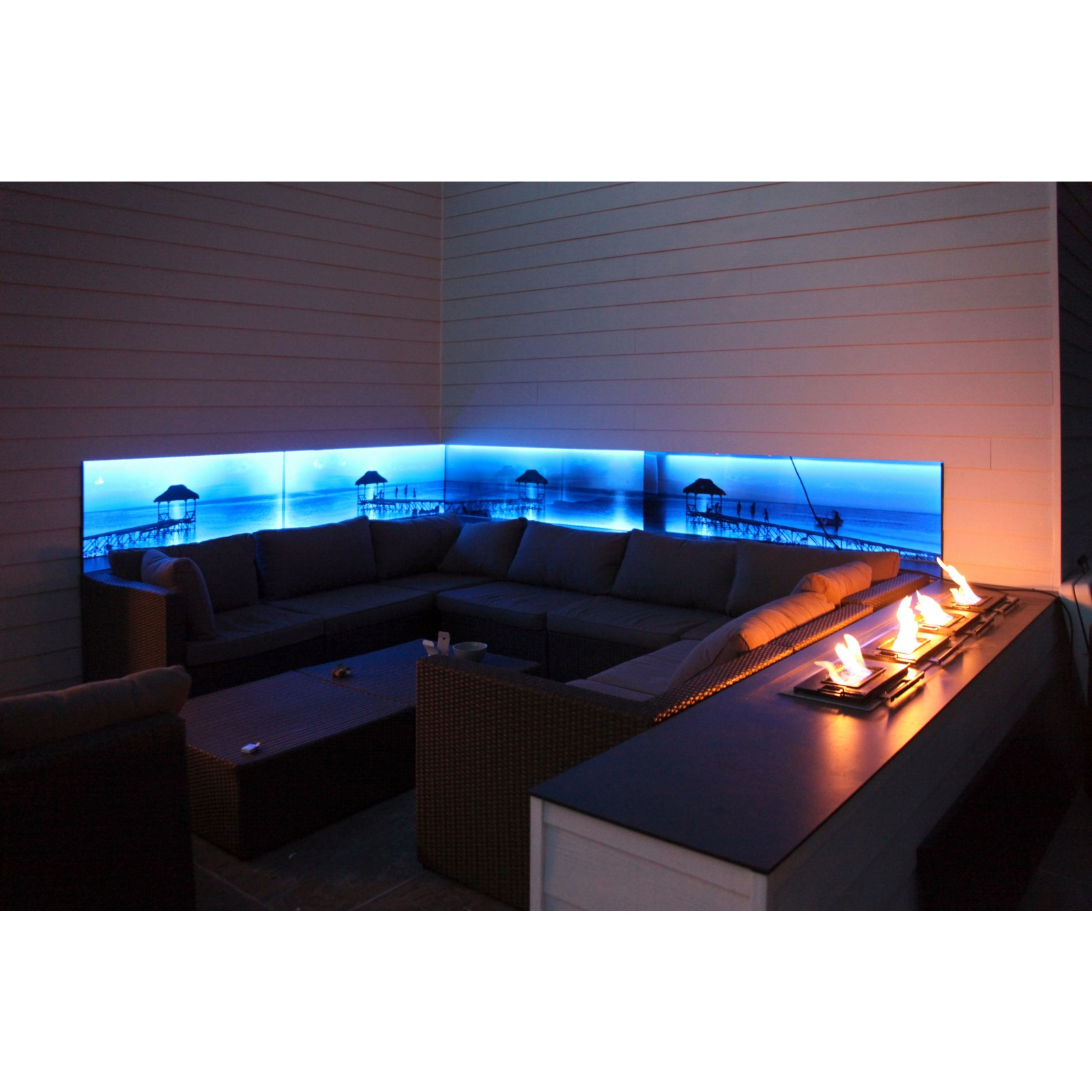ruban flexible led rgb ip20 5m jb systems lsi 30rgb 5050 ip20 5m. Black Bedroom Furniture Sets. Home Design Ideas