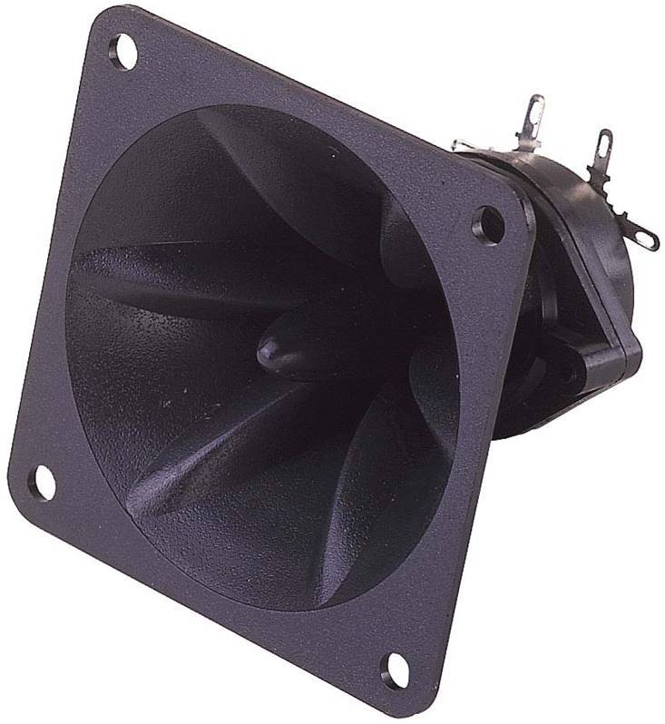 JB SYSTEMS JB330 Piezo Tweeter 85x85mm