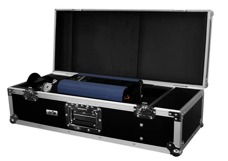 JV CASE LIGHT EFFECT CASE 7 Flight-Case pour Winner, Victory Scan