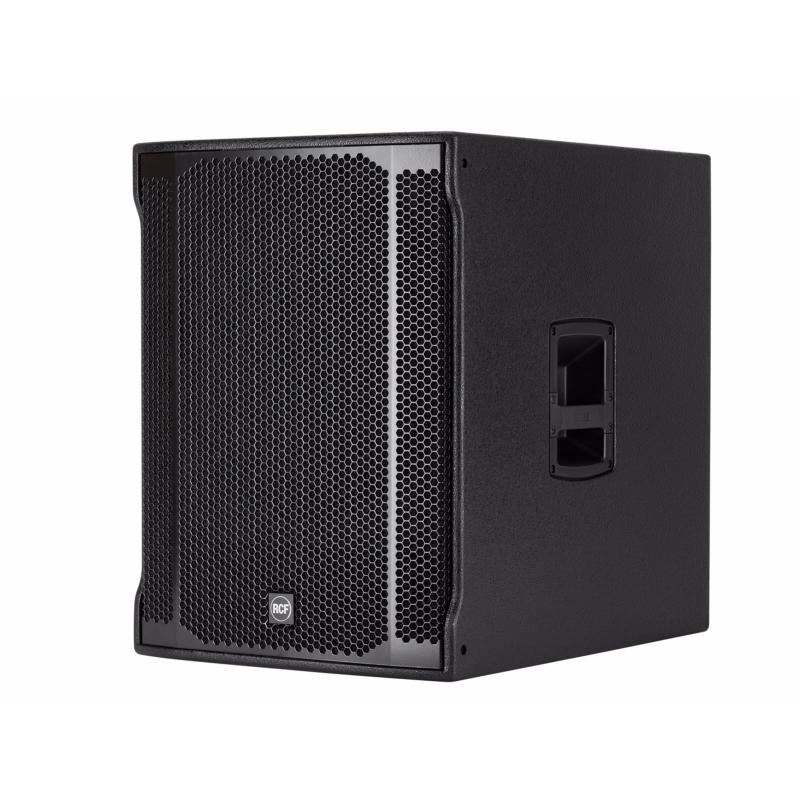 "RCF SUB ART 905 AS II Caisson de basse actif 15"" 1100W RMS Subwoofer"