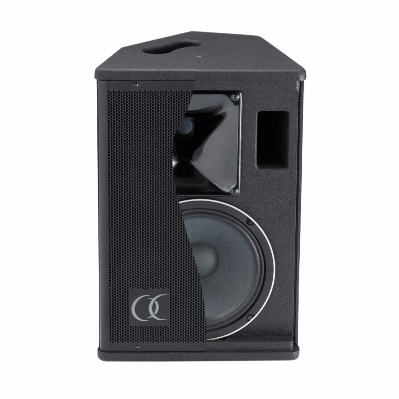 audiophony s8 enceinte satellite 150w rms 8 ohms boomer 8 tweeter 1 passif. Black Bedroom Furniture Sets. Home Design Ideas