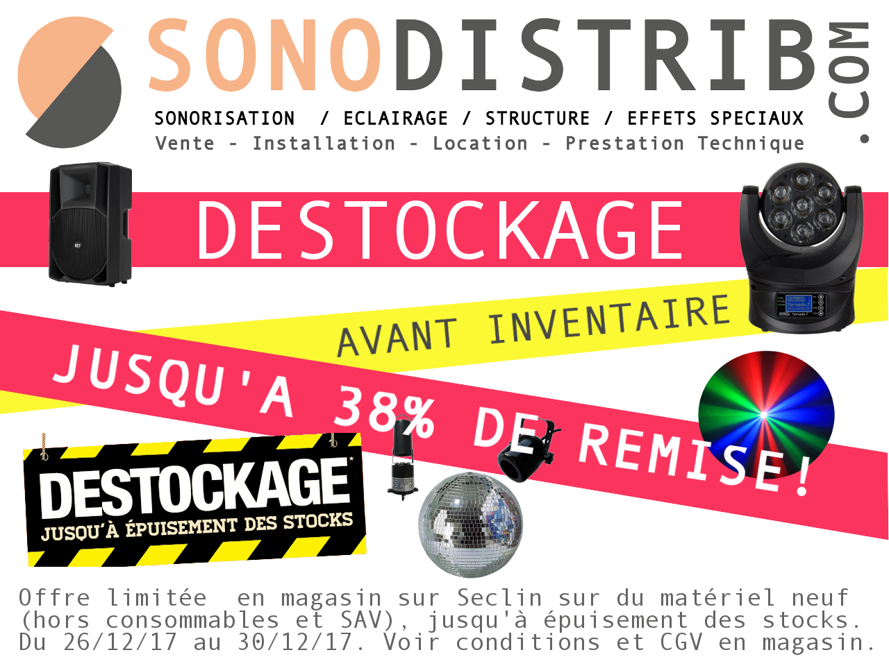 destockage 26