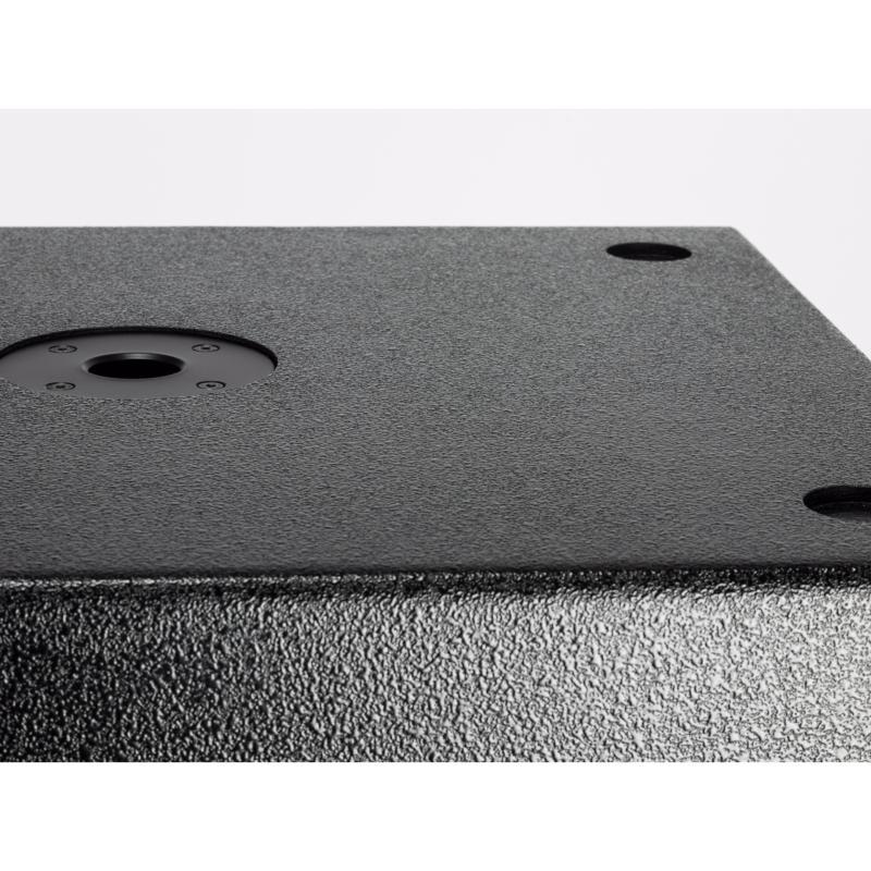 rcf sub art 905 as ii caisson de basse actif 15 1100w rms subwoofer. Black Bedroom Furniture Sets. Home Design Ideas