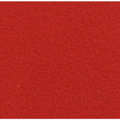 Moquette v nementielle stand expo ignifug e film protecteur largeur 2m longeur 1m la coupe rouge for Moquette ignifugee