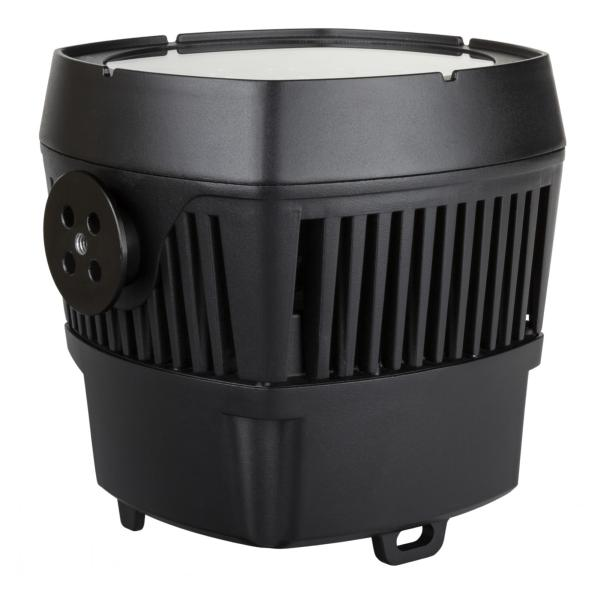 BRITEQ BT-COLORAY 18FCR projecteur Led RGBW 18 x 8W 20° IP65