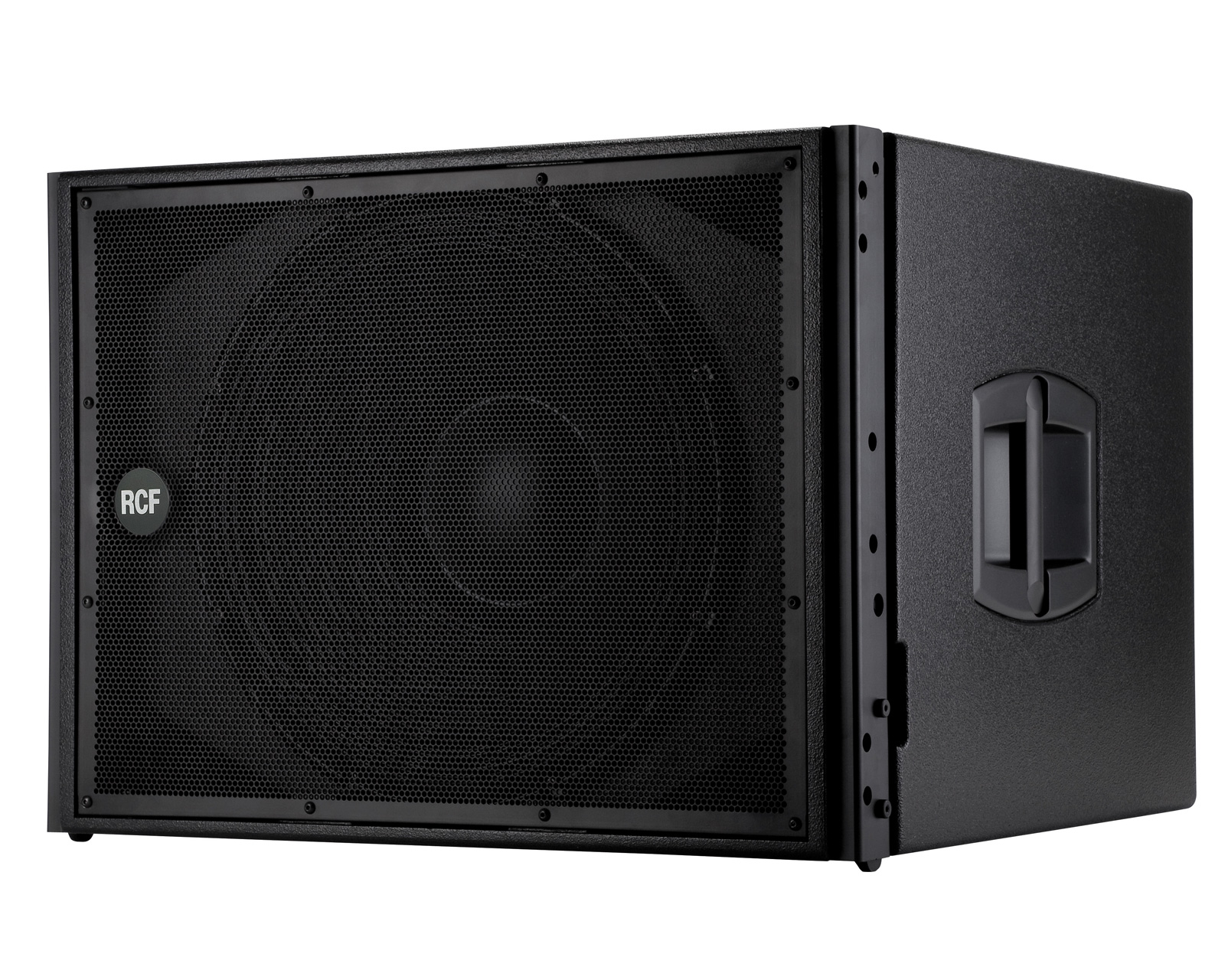 RCF HDL 18-AS Subwoofer Arrayable Line Array actif amplifié 1000W RMS 18""