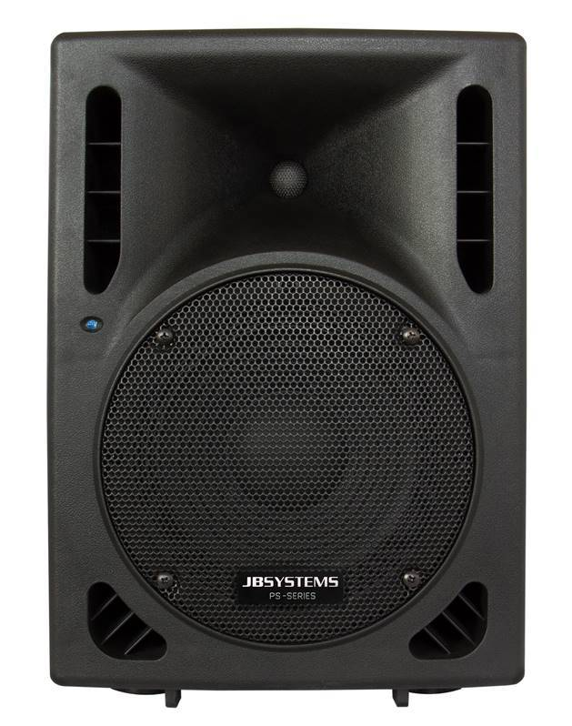 "JB SYSTEMS PS-10 Enceinte passive 10"", 160Wrms / 8ohm"