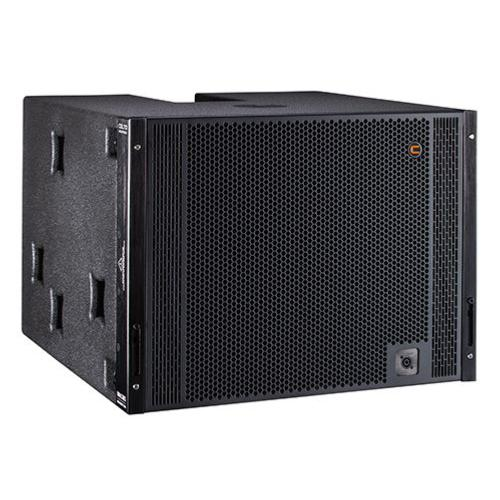 "Celto Acoustique IWAC118S subwoofer line array passif 18"" 1200W RMS 2400W Peak"